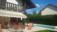 Location Villa Saint-Julien-en-Genevois (74160)