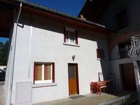 Location Villa Gières (38610)