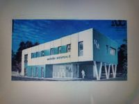 local comprenant 1 bureaux et une salle d'attente commune 349 Le Pian-Médoc (33290)