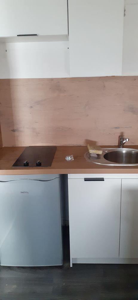 Location Appartement Loue studio dans résidence séniors 60ans et plus  à Colmar
