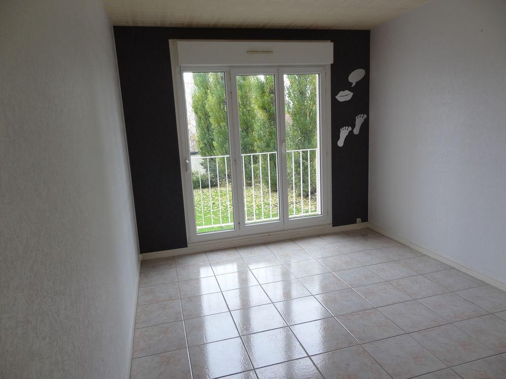 Location Appartement appartement 2 pièces 42 m² Reims (51100)  à Reims