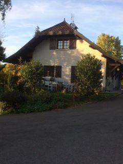Location Villa villa 200 m2 4 chambres située Ballaison vue sur Lac  à Ballaison