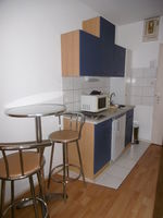 Location Appartement Loue studio meublé  à Colmar
