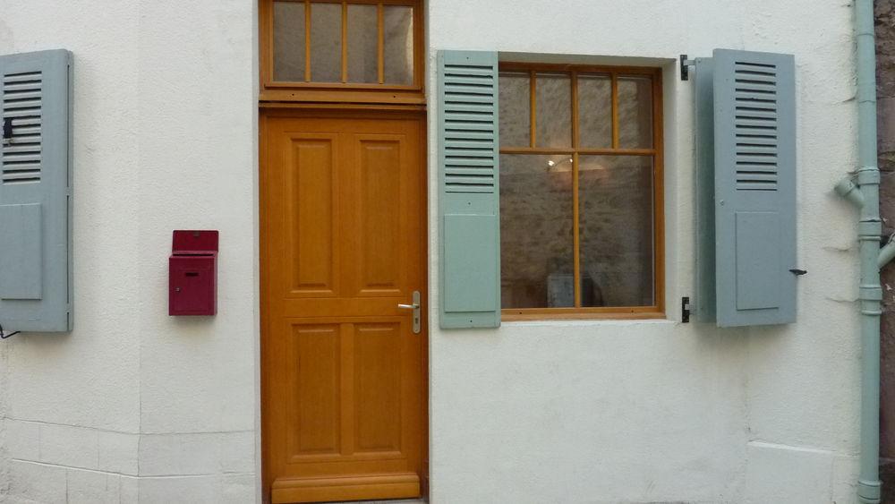 Location Duplex/Triplex Thonon, centre, rue piétonne, magnifique duplex, T-2 rénové,  à Thonon-les-bains