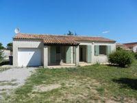 Location Villa Bezouce (30320)
