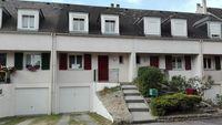 Location Maison Compiègne (60200)