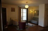 Location Appartement Grand studio meublé 35 M2 AVIGNON centre  à Avignon