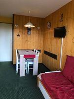 Location Appartement LOUE T2 A LA PLAGNE LES COCHES POUR LES VACANCES  à La plagne