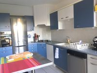 Location Appartement Loue T2 meublé  à Saint-genis-pouilly