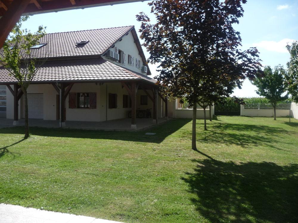 Location Appartement T2 45 M2 au pied du LAC DU DER  à Giffaumont-champaubert