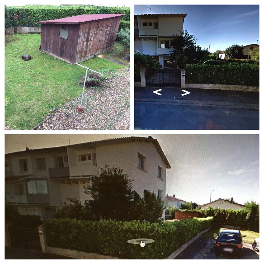 Location Maison maison avec jardin  à Villeneuve-sur-lot