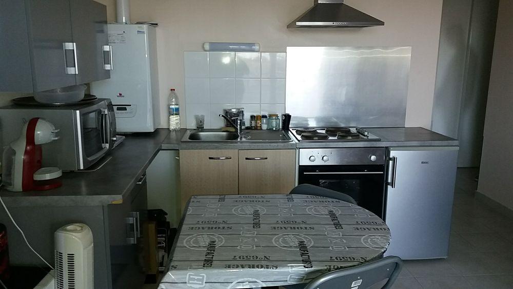 Location Appartement appartement  à Périgny