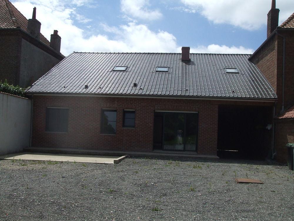 Location Maison Particulier Maison rénovée  à Thérouanne