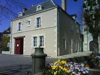 Location Appartement Mérigny (36220)