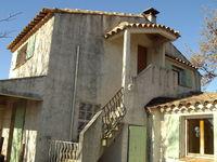 Location Villa Seillons-Source-d'Argens (83470)