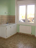 Location Appartement Flers (61100)