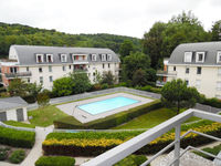 Location Appartement Canteleu (76380)