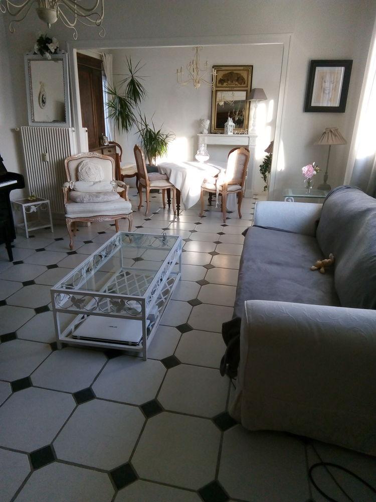Location Appartement TRÈS BEL APPART F4 ESSEY LES NANCY 54270  à Essey-lès-nancy