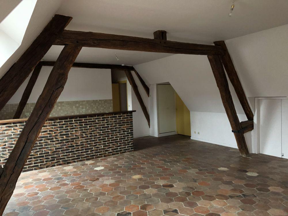 Location Appartement appartement 2 pieces Nogent le roi  à Nogent-le-roi