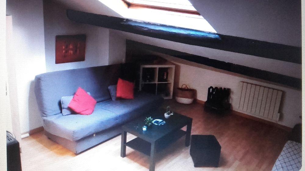 Location Appartement studio 17m2 a 2 minute de l'univercité  à Avignon