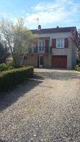 Location Maison Saint-Sulpice (81370)