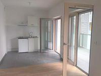 Location Appartement Bordeaux (33300)