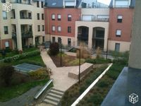 Location Appartement Le Mesnil-Esnard (76240)