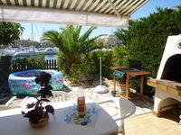 Location Villa Le Cap D Agde (34300)