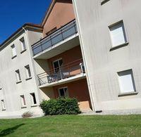 Location Appartement Fécamp (76400)