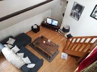 Cambrai - Appartement 42 m3 style ancien avec une mezzanine 555 Cambrai (59400)