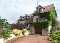 Maison Épagny (21380)
