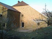 Maison Bonnecourt (52360)