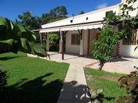 Location Villa Le Lamentin (97232)
