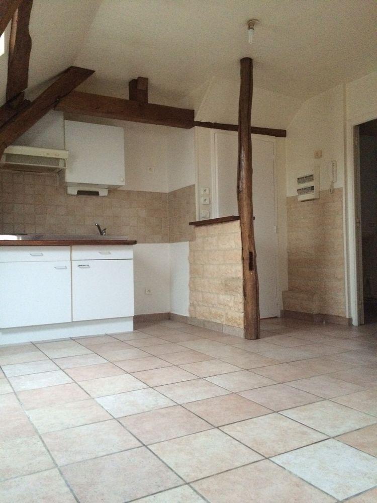 Location Appartement MAGNY-EN-VEXIN F2 25 M²  à Magny-en-vexin
