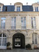 Location Appartement LE MARAIS Paris 4