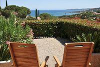 Appartement vue mer, plage à 300 m 450 Sainte-Maxime (83120)