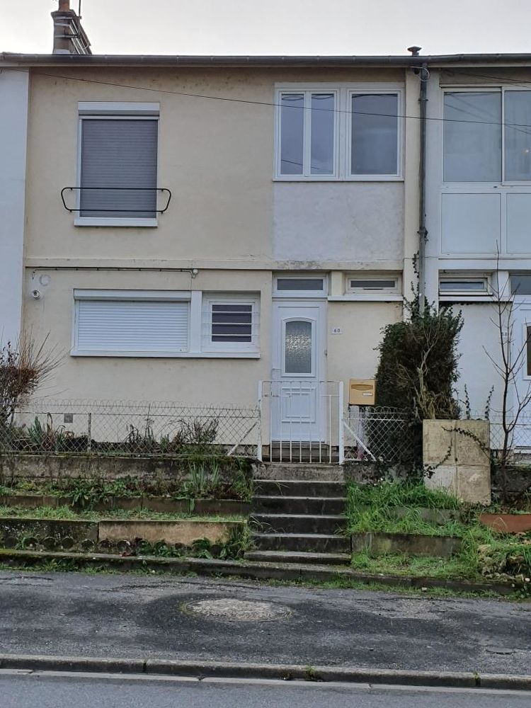 Location Maison Maison mitoyenne  à Argenton-sur-creuse