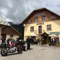 Auberge restaurant bar en savoie 110000