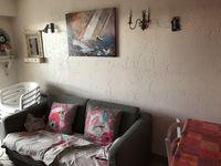 Location Appartement Coquet appartement vue sur mer à la Trinité-sur-mer  à La trinité-sur-mer