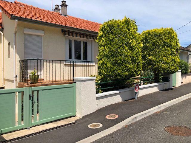 Location Colocation maison en co deux étudiants  à Limoges