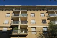 Aix en Provence, T2 ensoleillé proche de la Rotonde  720 Aix-en-Provence (13100)