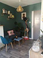 Charmant studio proche canal  1100 Paris 10