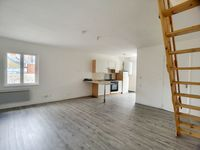 Location Appartement Avesnes-sur-Helpe (59440)