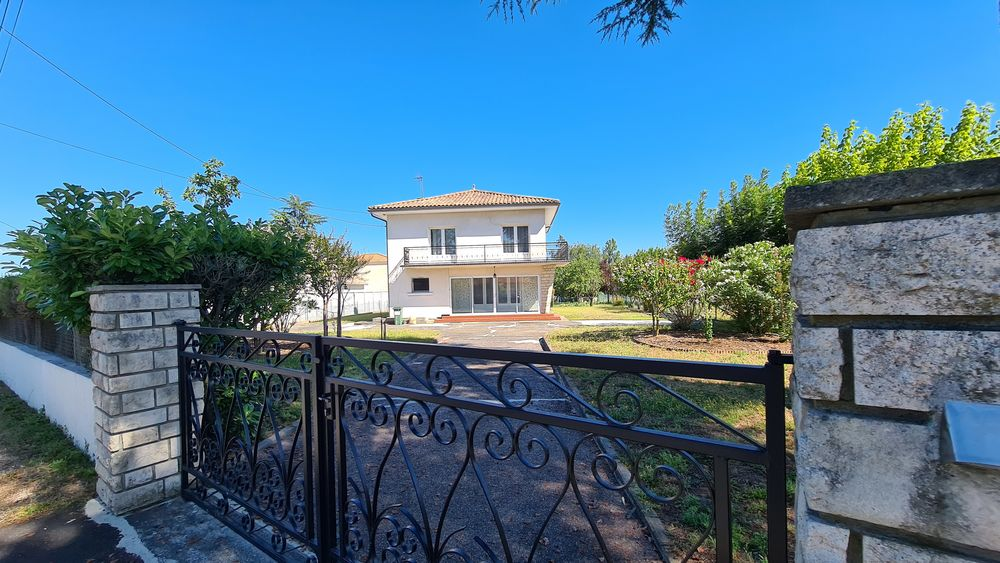 Location Maison Maison T5 avec jardin - Pessac Pessac