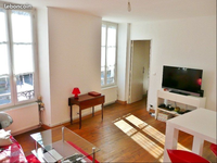 Location Appartement Co centre Pau  à Pau