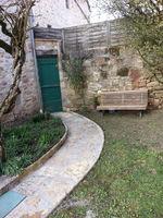 Maison/jardin dans bourg médiéval, prés de Figeac Lot,  490 Capdenac (46100)