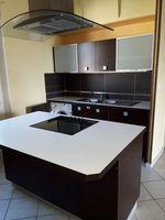 Appartement T3 + garage île verte 920 Grenoble (38000)