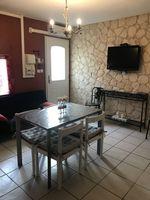 Maison de village meublée climatisée 3 chambres 450 Tourbes (34120)