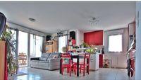 Appartement T3, 66 m2, à Saint-Genis-Pouilly 1540 Saint-Genis-Pouilly (01630)