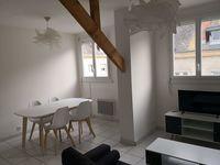 Chambre meublée dans co de 64 m2 SAUMUR centre 300 Saumur (49400)